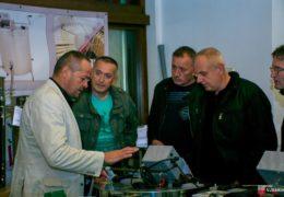 """Pčelarska udruga """"Maslačak"""" Prozor-Rama na sajmu u Splitu"""
