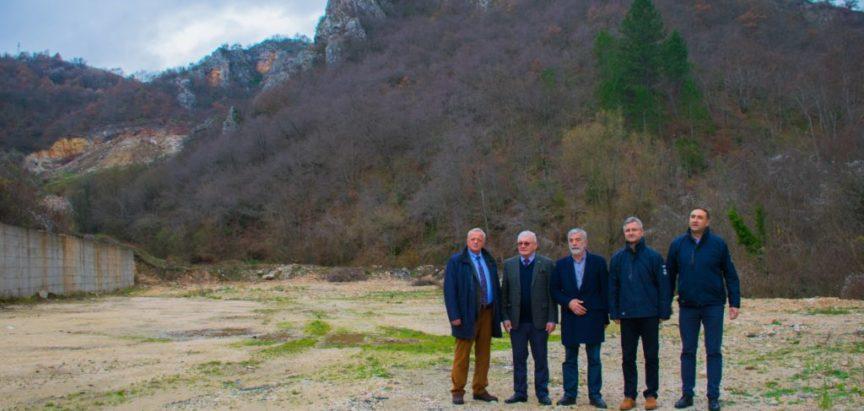 Potpisan Ugovor za projektiranje i izgradnju reciklažnog dvorišta vrijednog više od dva milijuna KM