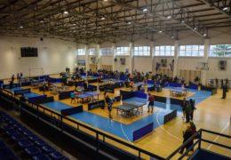 "Održan 6. međunarodni stolnoteniski turnir  ""Rama open  2019."""