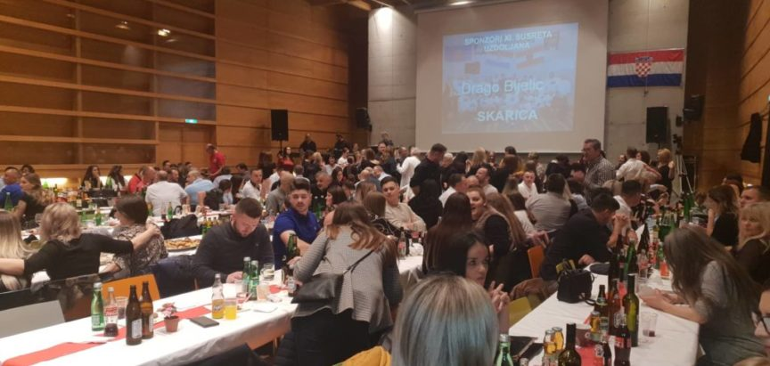 Foto/video: Održana 11. Uzdolska večer u Innsbrucku