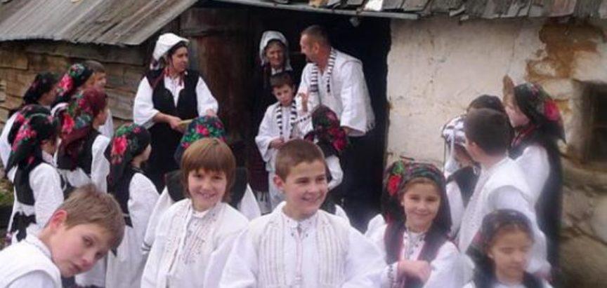 Božićni običaji u Rami