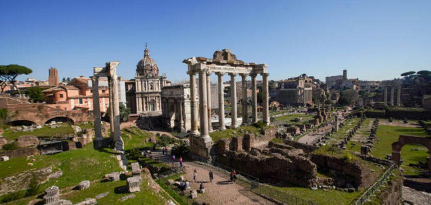 U Rimu pronađena Romulova grobnica, osnivača Rima