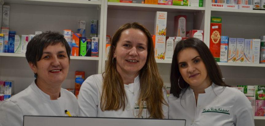 Foto: U Prozoru otvorena poslovnica ljekarne Biopharm
