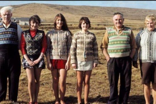 Otok na kojem su nastali pleteni džemperi koji su popularni i danas
