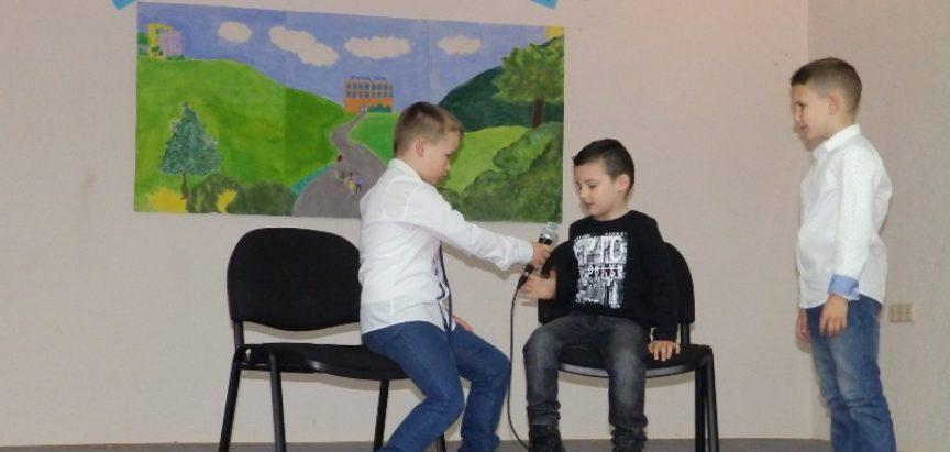 Foto: Obilježen Dan  OŠ fra Jeronima Vladića Ripci
