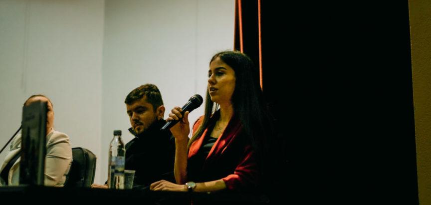 """U Prozoru predstavljen roman mladog autora Matiasa Zečevića """"Iščekujući zoru"""""""