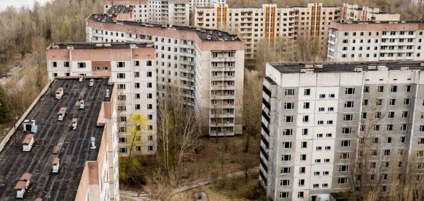34 godine od nuklearne eksplozije u Černobilu