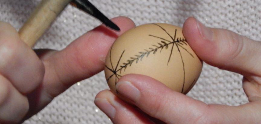 Običaji Velikog tjedna i Uskrsa u Rami