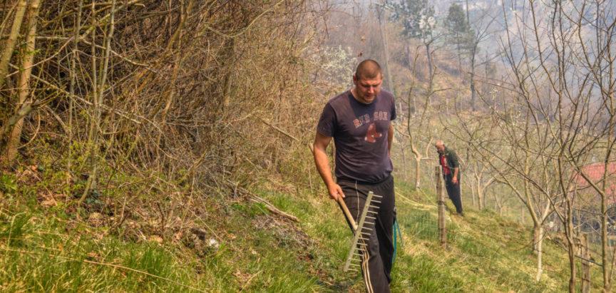 Zbog neorganiziranosti viših razina vlasti Rami nisu pomogli Air Tractori u gašenju požara