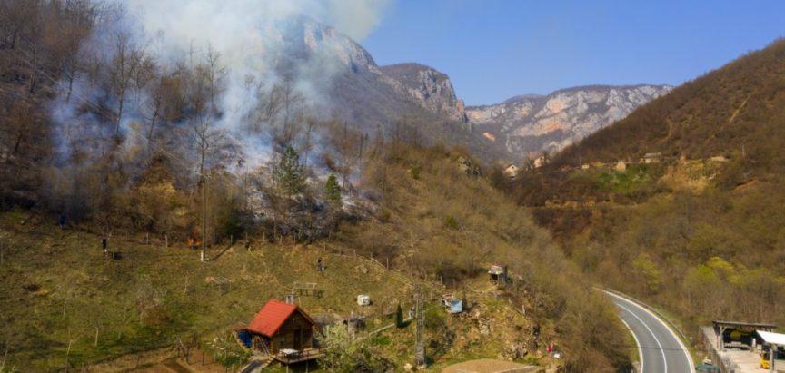 Civilna zaštita Prozor-Rama – Izvješće od 11.04.2020. za protekla 24 sata