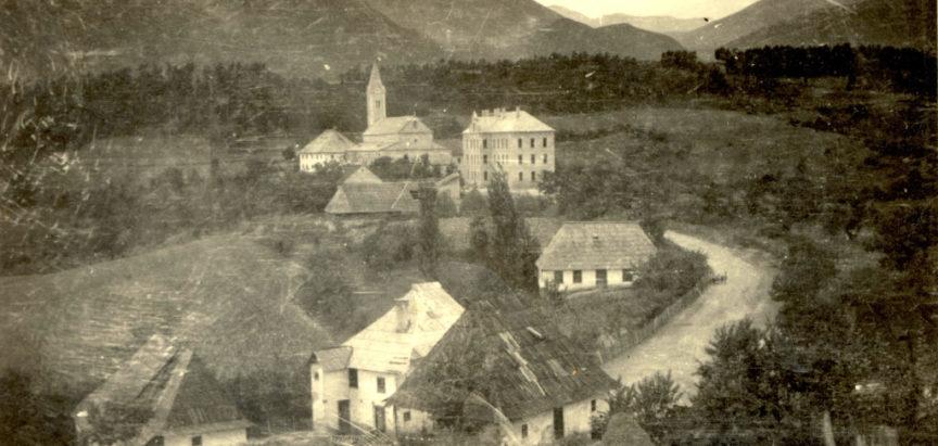 Šćit: Popis stambenih zgrada i njihovih sastavnih dijelova iz 1880. godine