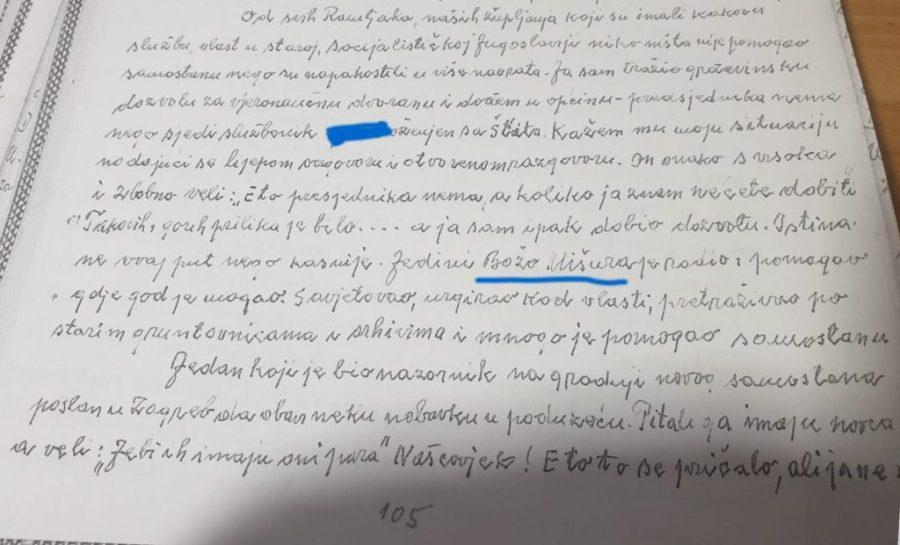 IMG 20200501 WA0036 - Koji je gvardijan upozorio Filipovića da Pokret čuva od Bože Mišure?