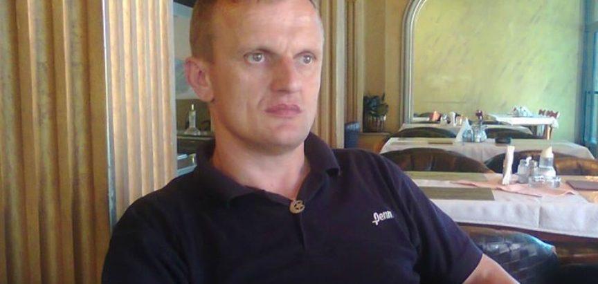"""""""Brate, tražim te…"""" Nevjerojatna priča Mevludina Bulića iz Tuzle."""