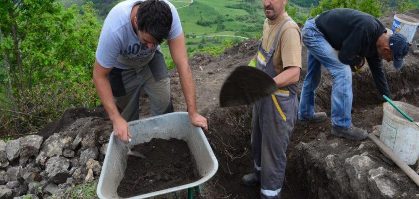 Foto: Nova arheološka otkrića u Rami  iz brončanog doba