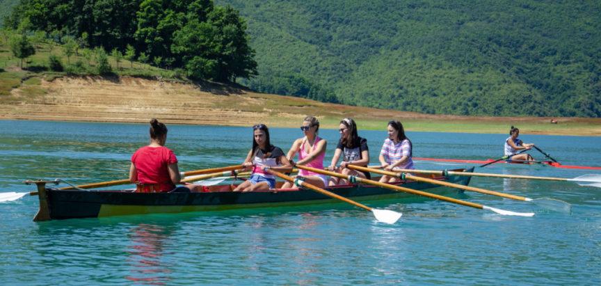 "VK ""Rama"" i Udruženje ""Green Valley"" iz Jablanice provode projekt suradnje mladih"