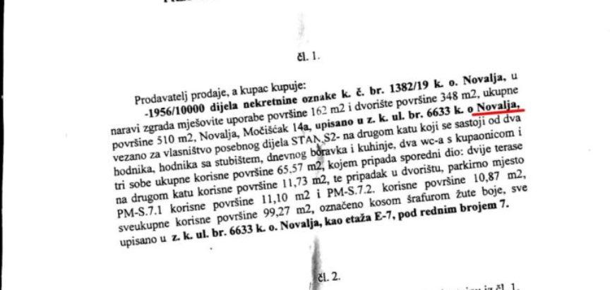 Jozo Ivančević: Odgovor na isprazne besjede OO HDZ BiH Rama