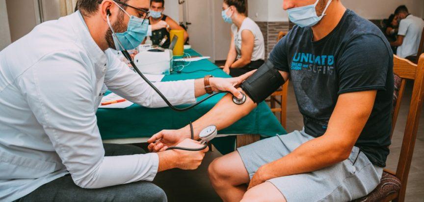 U akciji dobrovoljnog darivanja krvi u Ustirami prikupljeno 19 doza
