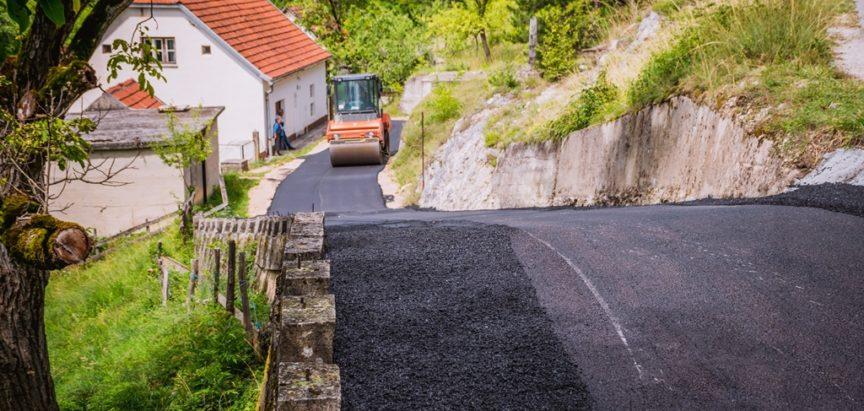 Nastavak infrastrukturnih radova u Rami