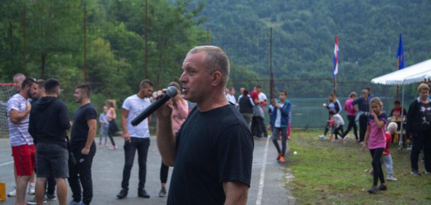 Foto: ODRŽAN IV. SKUP USTRAMLJANA