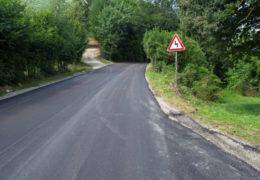 Izvršena sanacija regionalne ceste Prozor-Tomislavgrad