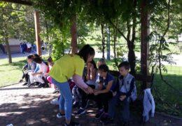 Foto: Molitva, zabava i druženje djece župe Prozor