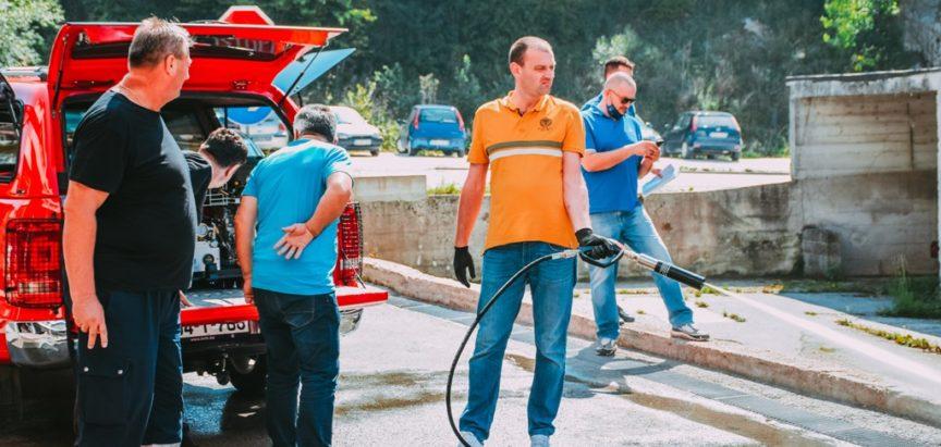"""Dobrovoljno vatrogasno društvo """"Rama"""": Važna organizacija u funkcioniranju zajednice"""