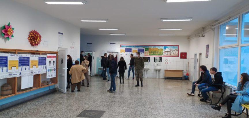 Lokalni izbori 2020: U općini Prozor-Rama otvorena 33 biračka mjesta