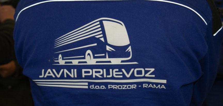 """Poduzeće """"Javni prijevoz"""" uposlilo 32 djelatnika"""