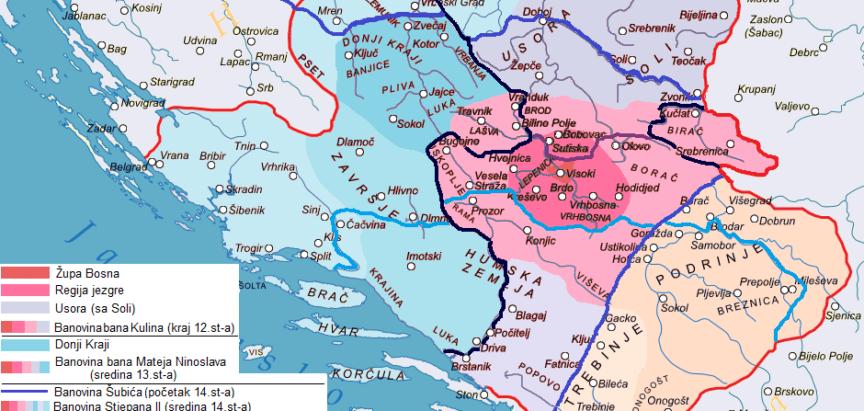 Povijest Bosne i Hercegovine