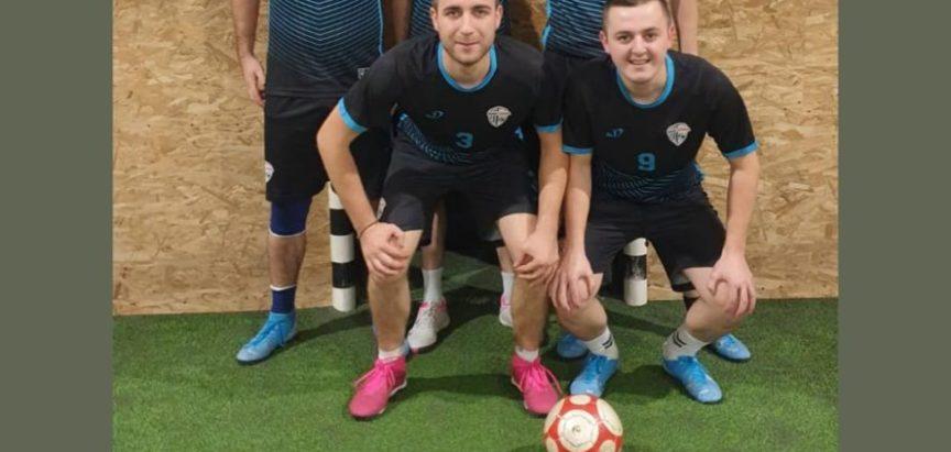 Kolakušići u Grudama osvojili malonogometni turnir prezimena