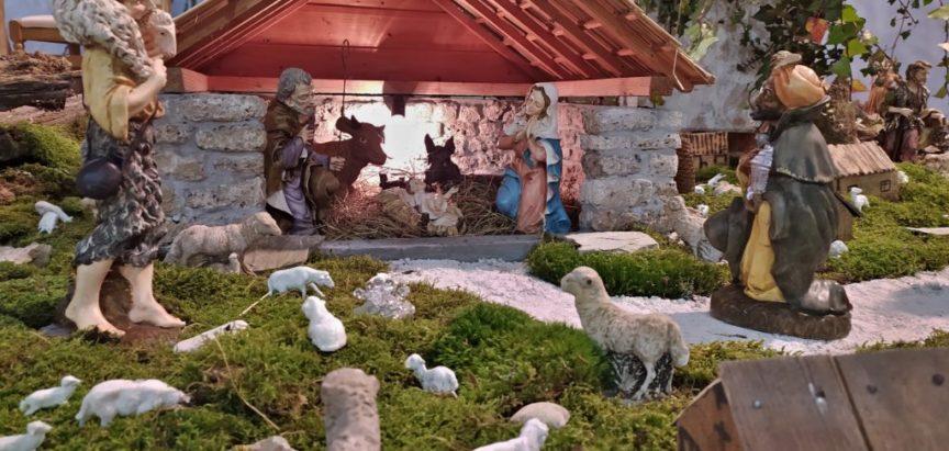 Radost Božića unatoč posebnim uvjetima proslave
