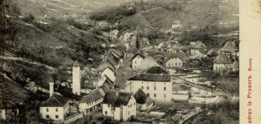 Prozor: Popis stambenih zgrada i njihovih sastavnih dijelova 1880. godine