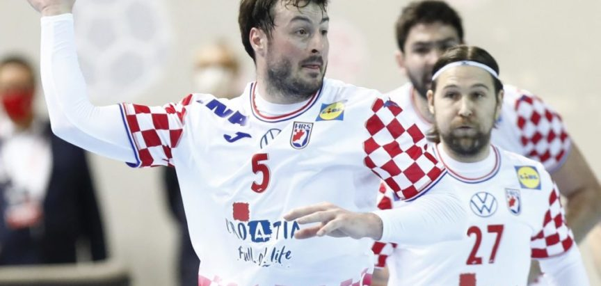 Hrvatski rukometaši remijem protiv Japana otvorili prvenstvo u Egiptu