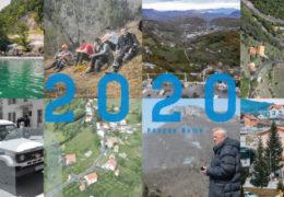 Događaji koji su obilježili 2020. godinu u općini Prozor-Rama