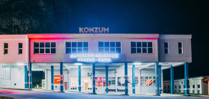 Autobusni kolodvor u Prozoru na usluzi građanima