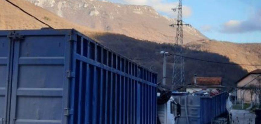 TUNEL JASEN: Izvođači traže novi rok završetka radova