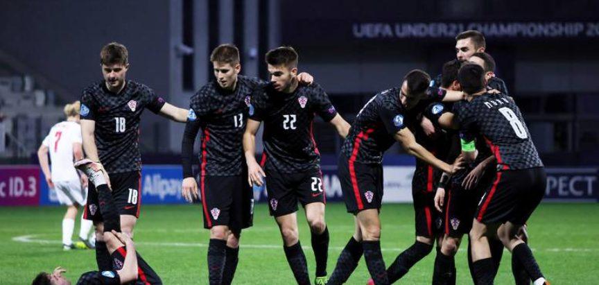 Zlatni gol Bradarića u 91. minuti odveo Hrvatsku u četvrtfinale!