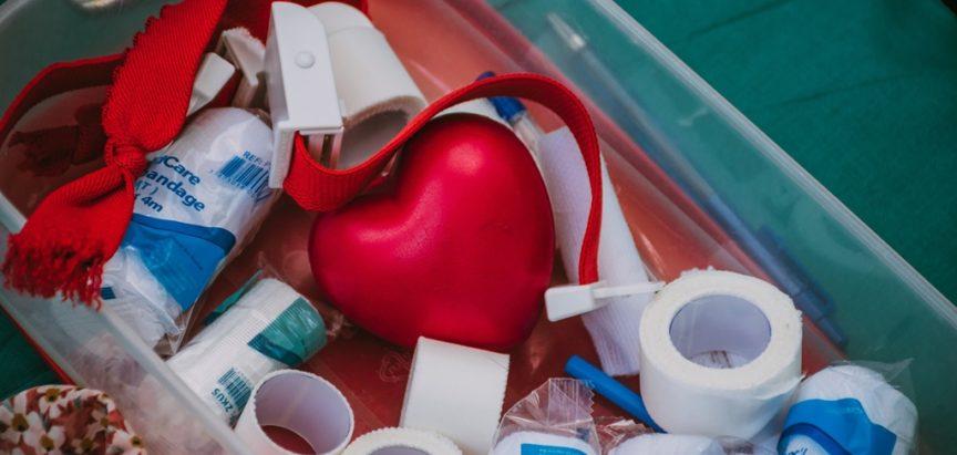 PROZOR-RAMA: Vrlo uspješne akcije dobrovoljnog darivanja krvi u 2020. godini