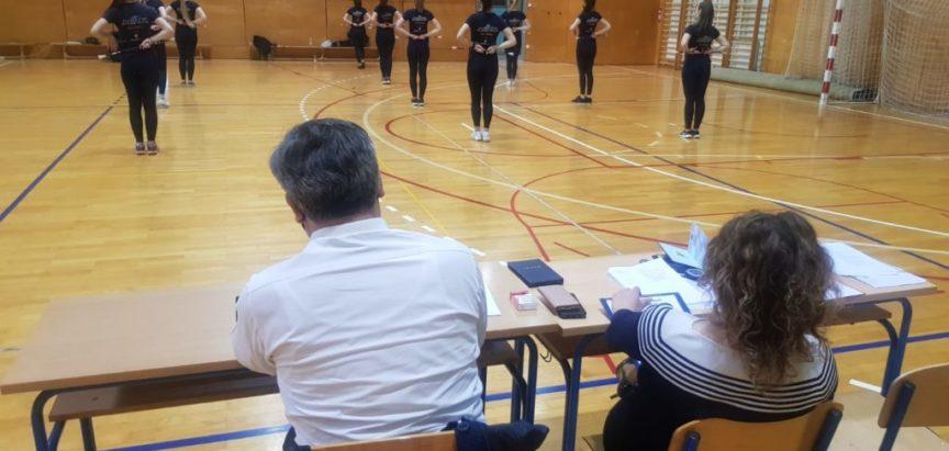 Trenerice ramskih mažoretkinja završile sve ispite za licencirane trenerice