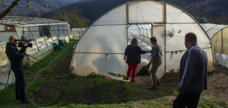 TV ekipa Nova BH posjetila općinu Prozor-Rama i zabilježila zanimljive priče iz života