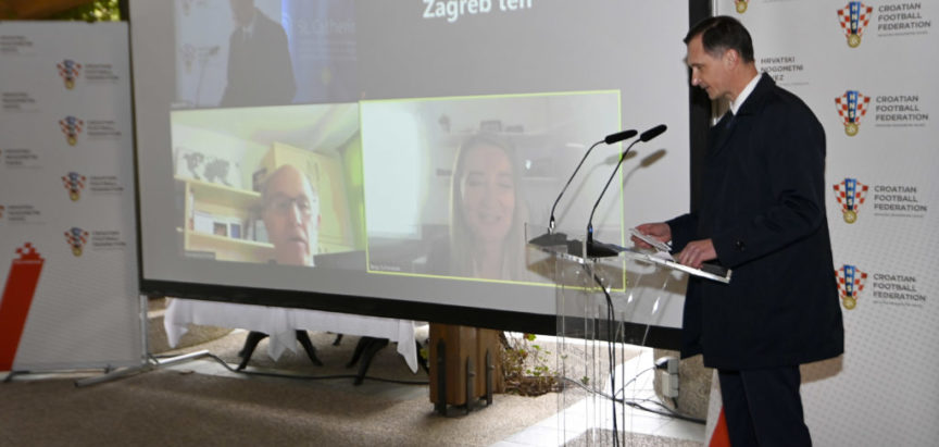 HNS predstavio hrvatski model prevencije iznenadne srčane smrti u sportaša