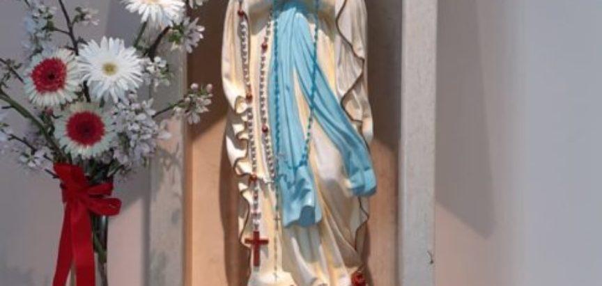 Filijala na Lugu proslavila svog nebeskog zaštitnika