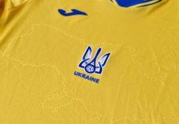 Novi ukrajinski dresovi razbjesnili Ruse
