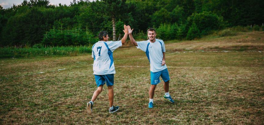 Orilo Gorilo pobjednik tradicionalnog malonogometnog turnira na Makljenu