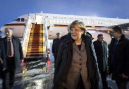 SLATKE BRIGE: Merkelova odlazi u mirovinu tešku 15 tisuća eura
