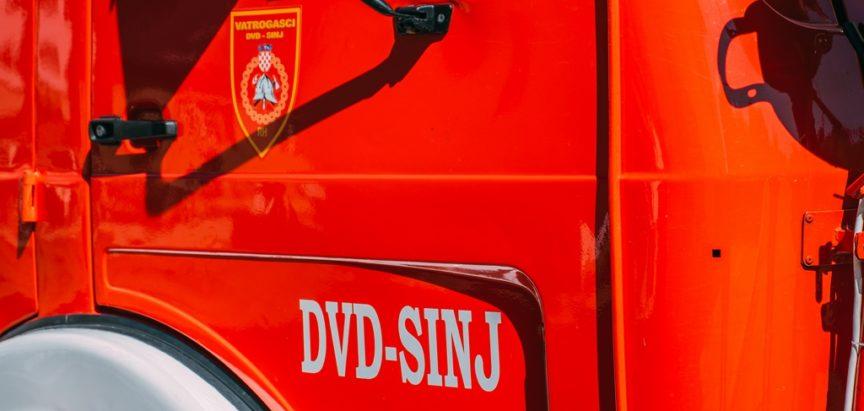 """DVD-u """"Rama"""" stigla vrijedna donacija iz Sinja, grada prijatelja"""