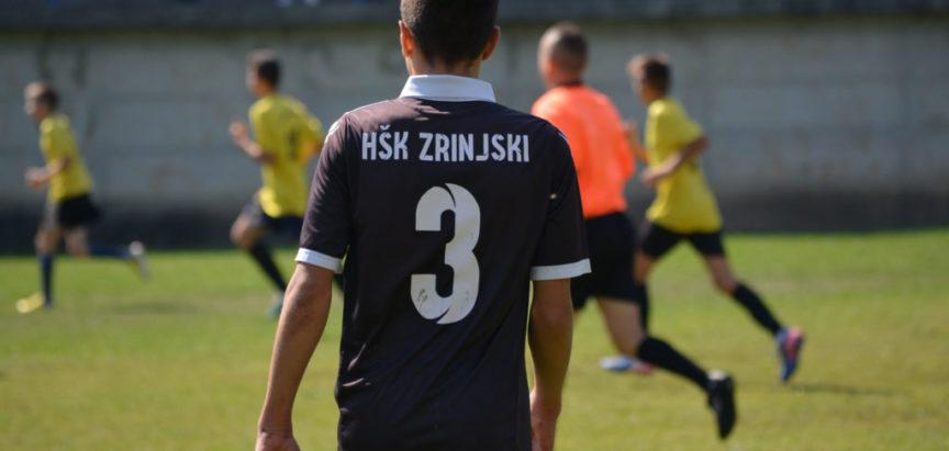 Kadeti HNK Rama poraženi u prvom susretu nove sezone
