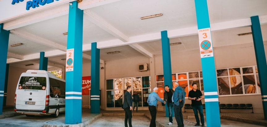Načelnik općine dr. Jozo Ivančević sa suradnicima obišao kapitalne projekte u Prozor-Rami