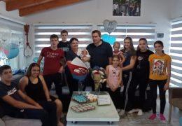 Deseto dijete u obitelji Tomić