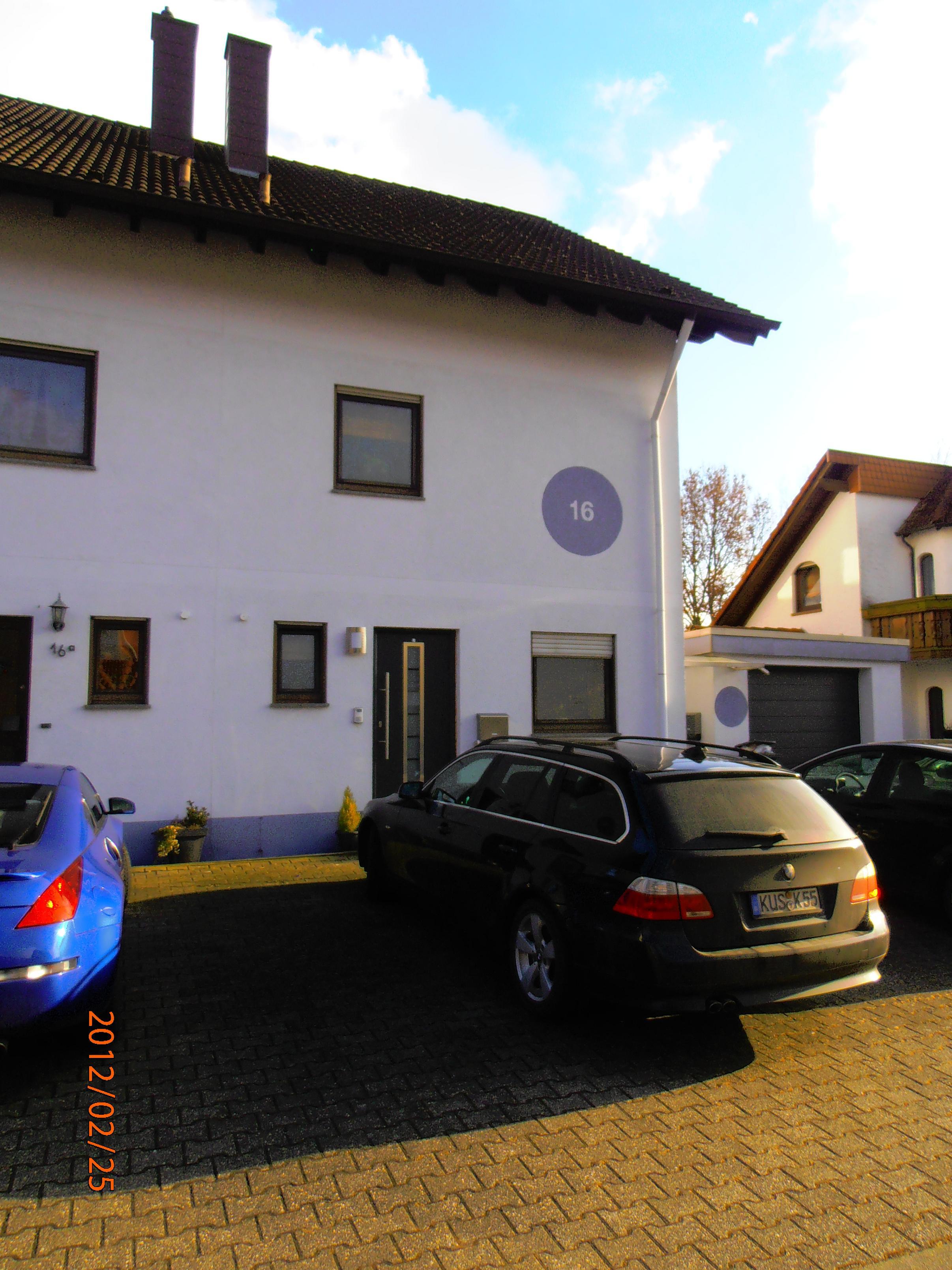 Ramstein Property 4 Bedroom Duplex For Sale In 66914